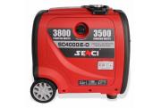 Инверторен Генератор Senci SC4000iE-O
