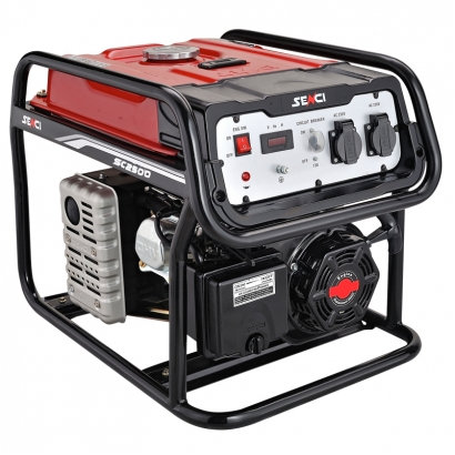 Бензинов генератор Senci SC-2500 LITE   Про партнерс трейд