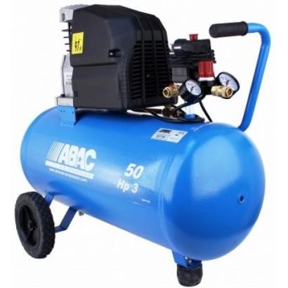 Въздушен компресор ABAC Montecarlo L30P | Про партнерс трейд